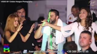 Florin Salam - Live Show (Club Baron) 3.10.2015