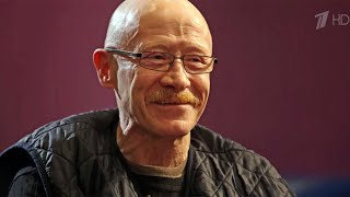 На 69-м году жизни скончался заслуженный артист России Виктор Проскурин.