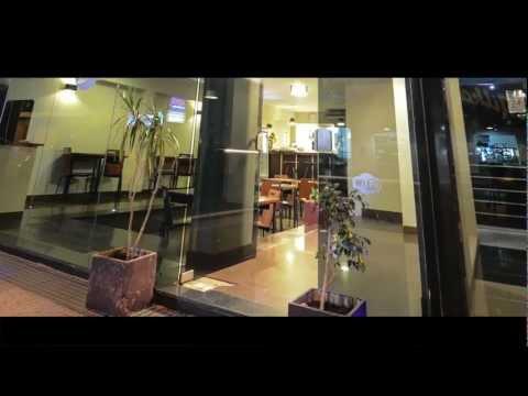 HOTEL LUZON ☆☆☆ | San Lorenzo | Santa Fe