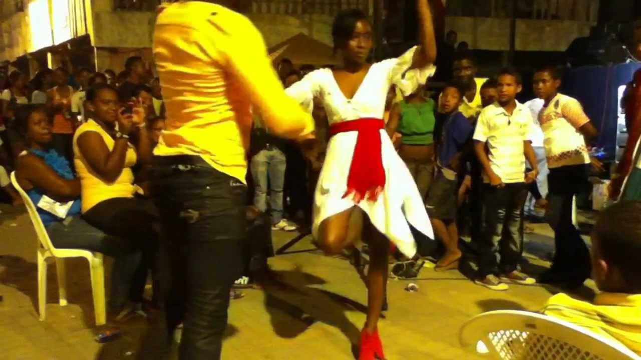 El baile del mapale - 5 6