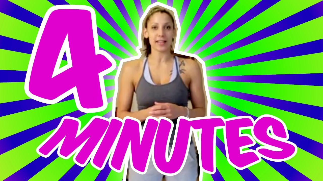 Burn Fat Fast Tabata Workout Bexlife Youtube