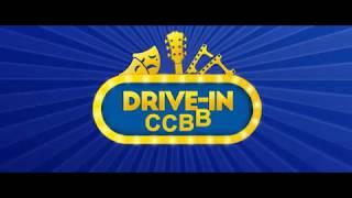CCBB Cine Drive in