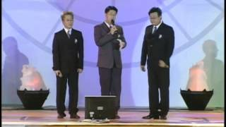 [2003.09.19] MYCUBE배 2003 온게임넷 스타리그 8강 B조 1경기 (신 개마고원) 홍진호(Zerg) vs 박경락(Zerg)