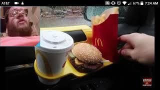 Crazy Russian Hacker - 5 McDonald's Gadgets Put To The Test - DTMP Reaction