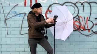 Strobius: Вспышка в фотографии. Портрет. Часть 1.