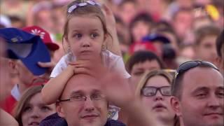 """Николай Басков """"Обниму тебя """",  дуэт с Софи  """" Ты моё счастье"""""""