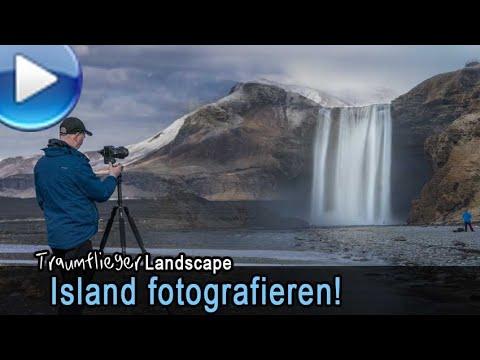 Island fotografieren - eine Rundreise auf der Vulkaninsel