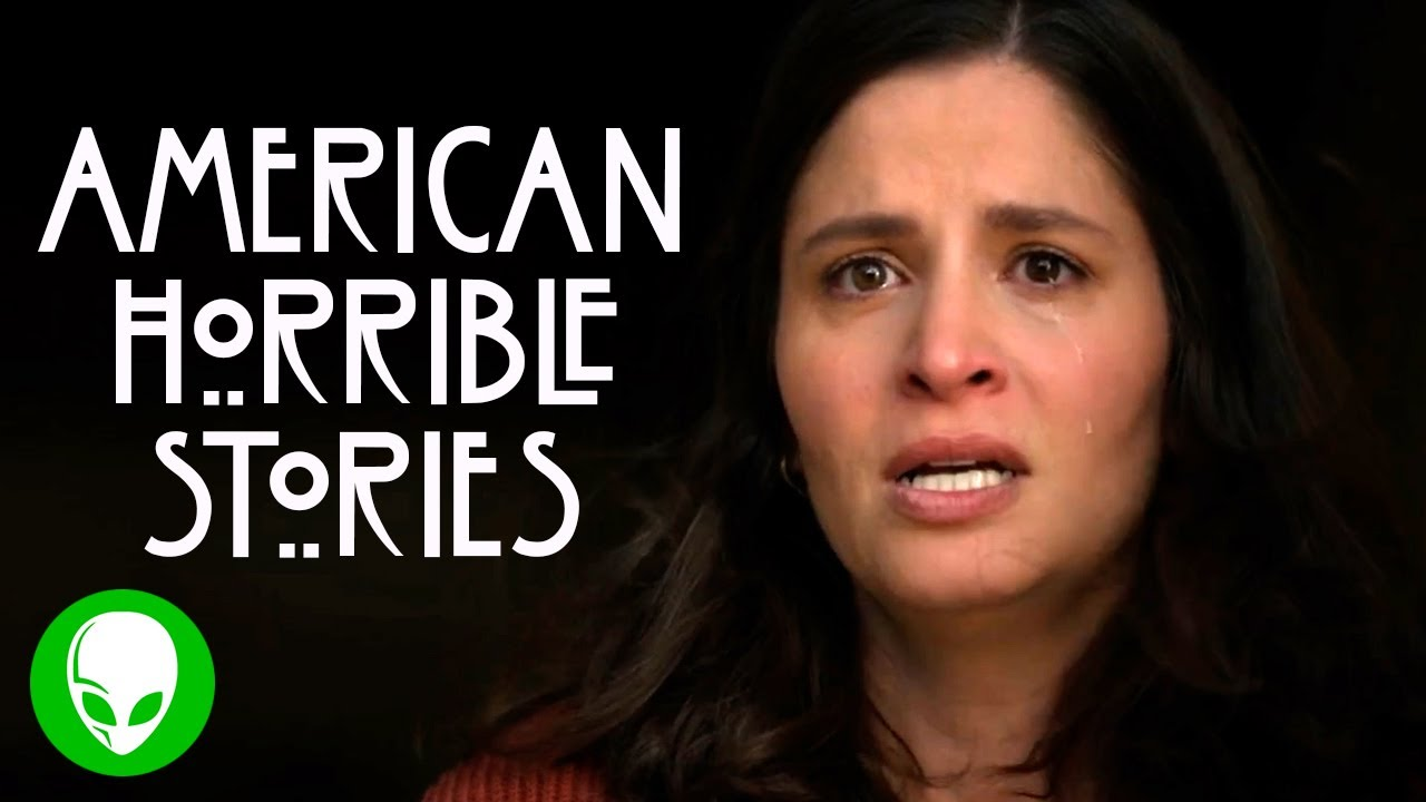 PlayTube TV: American Horror Stories is The Worst Thing I've Ever Watched