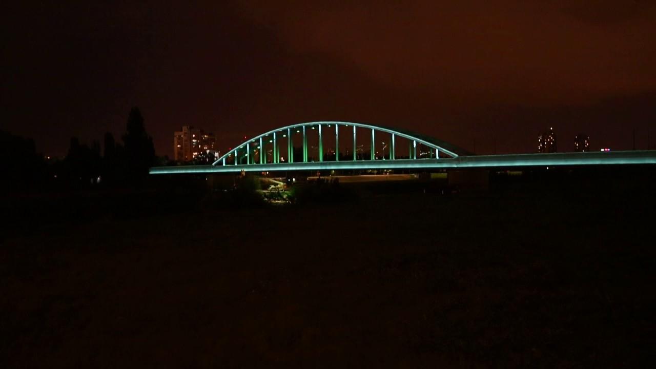 Zeleni Most I Sluzbeno Ce Postati Hendrixov Most Index Hr