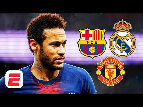 Neymar would 'bow down to Lionel Messi' at Barcelona - Steve Nicol | Transfer Talk