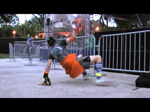 World's Greatest Dancer Lollapalooza, North Coast | Chicago Festival | Funniest Viral Video