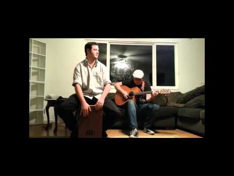 Punch Brothers - Alex (Acoustic Cover)