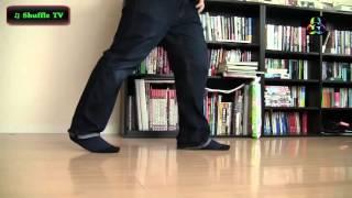 Hướng dẫn nhảy Shuffle từng bước cho người mới học