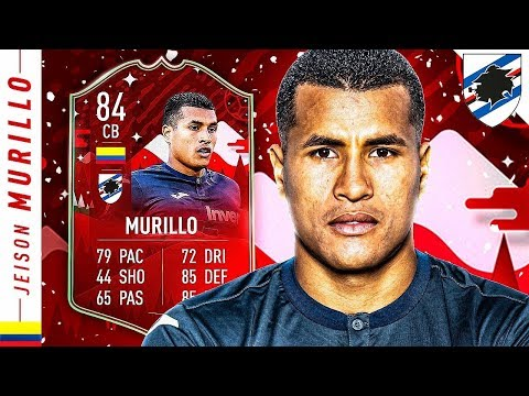 SHOULD YOU DO THE SBC?! 84 FUTMAS MURILLO REVIEW! FIFA 20 Ultimate Team