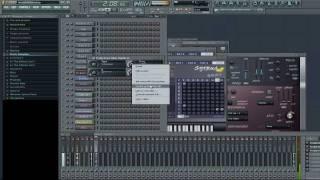How to create Progressive House Music in FL Studio - Video Tutorial