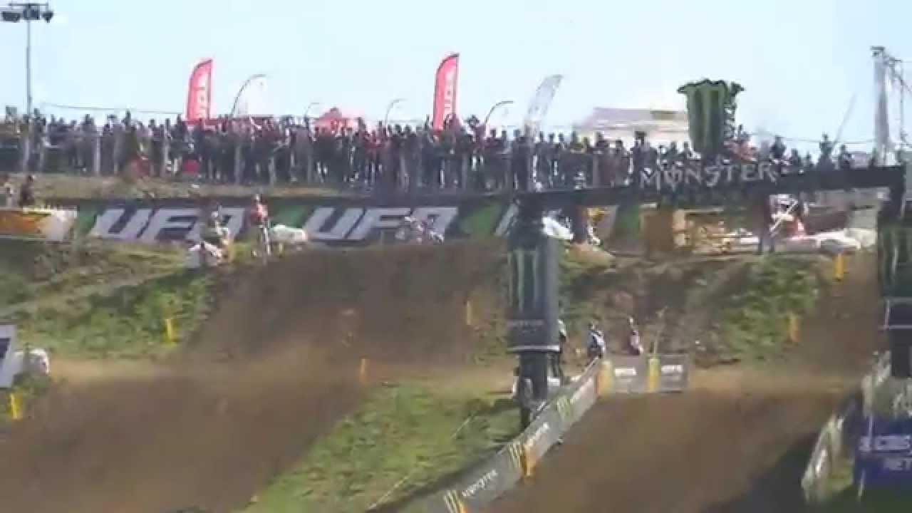 Motocross Des Nations -2015-Ernée