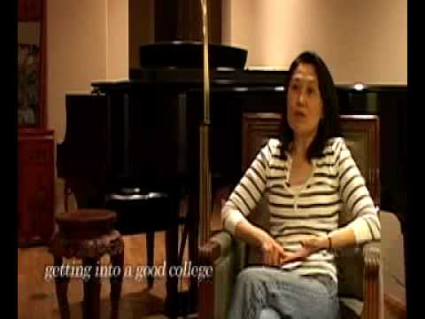 2007 REEL VOICES: Asian Americans And Classical Music