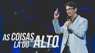 MENSAGEM DO CULTO 23.08.20 Manhã | Rev. JR Vargas
