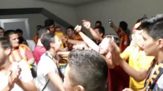 #KAYSERİSPOR Mersin Deplasmanı maç sonu makara :)