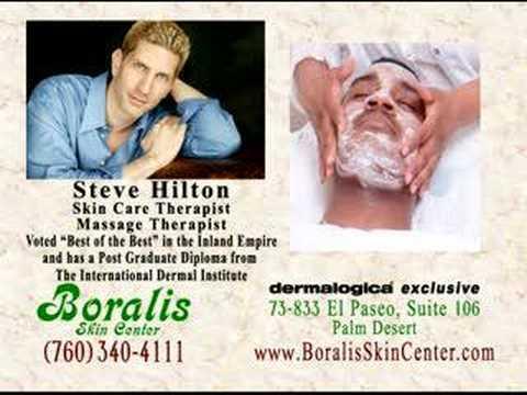Boralis Skin Center 30 sec. spot
