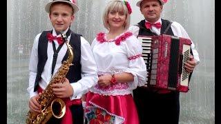Ukrainian music Я піду в далекі гори, Тиха вода, Водограй, Червона рута, Gavriloff Band