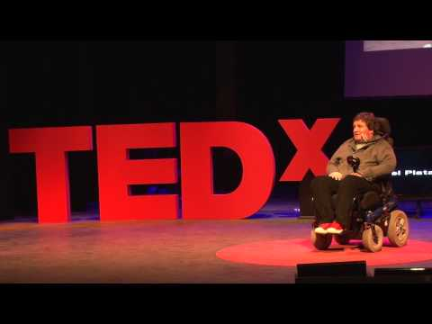 Lo imposible está en la mente de los cómodos | Pablo Fernández | TEDxMarDelPlata