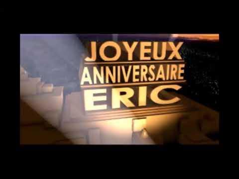 Anniversaire Eric.Joyeux Anniversaire Eric With Twenty Century Fox