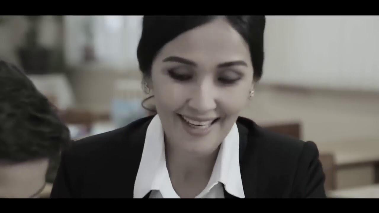 Farzand o'z onasini haqoratladi - UzbekFilm.