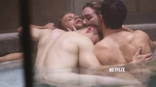 Восьмое чувство (1 сезон) | Русский Трейлер (2015)