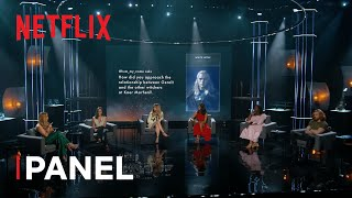 The Witcher: WitcherCon | Deck of Destiny Panel | Netflix