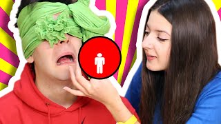 COSA HO IN BOCCA? - What's In My Mouth Challenge (ITA)