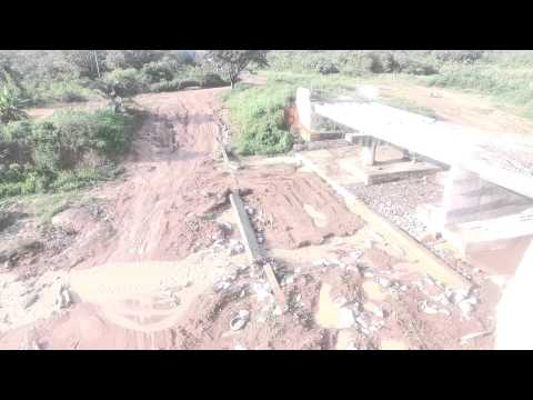 Oko Bridge in Ifelodun Local Government Area Kwara State Nigeria
