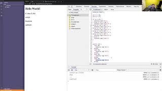 JavaScript Egitimi #04: if, else if, else, switch, functions ve methods