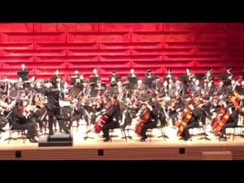 SMI 청소년 오케스트라