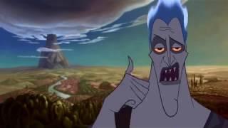 Hercules/Best scene/James Woods/Hades/Pain/Panic/Tate Donovan/Hercules/Zeus