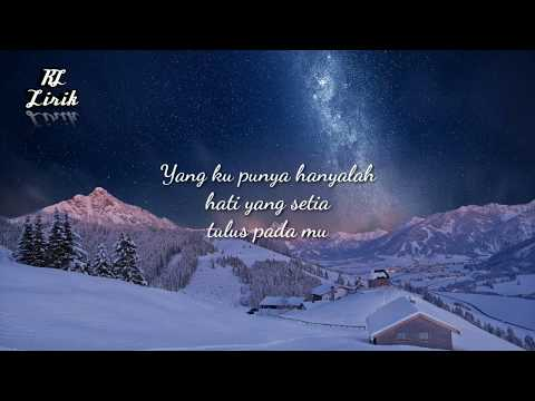 Lirik Lagu Andmesh Kamaleng-Cinta Luar Biasa