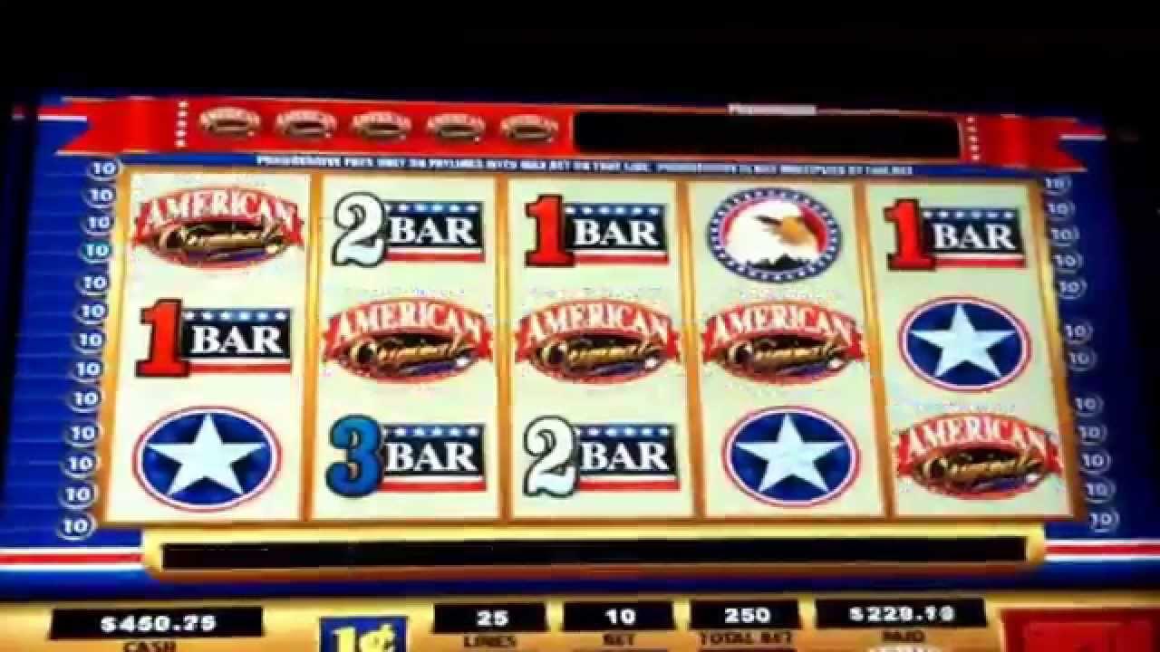 Twin rivers gambling casino
