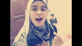 Sufi Rashid《Aku Sanggup》Smule cover bye 玛莎 Masya Masyitah