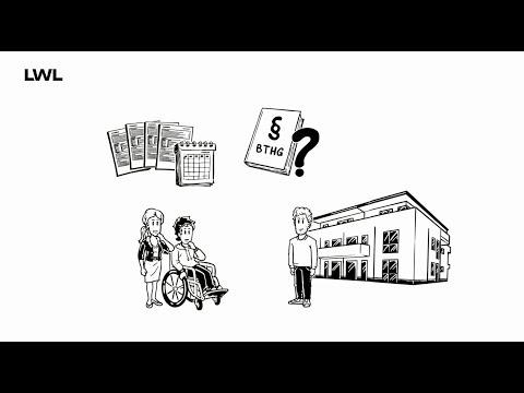 LWL-Soziales: BTHG: Der LWL Erklärt Die Trennung Der Leistungen