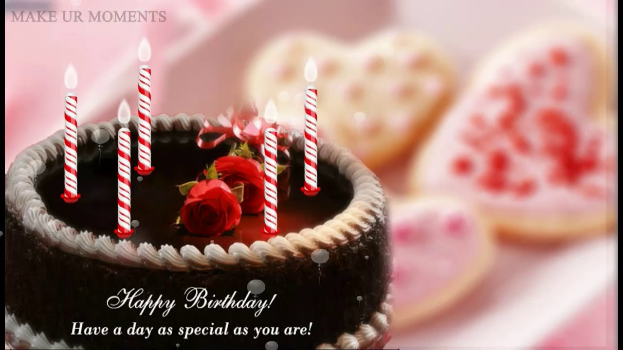 Free Happy Birthday Wishes For Whats App Facebook