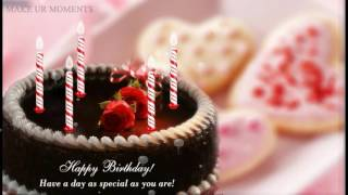 Free Happy Birthday Wishes For Whats App, Facebook