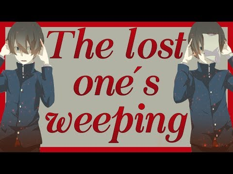 [The Lost One´s Weeping] [Vocaloid/Rin Kagamine] Karaoke español