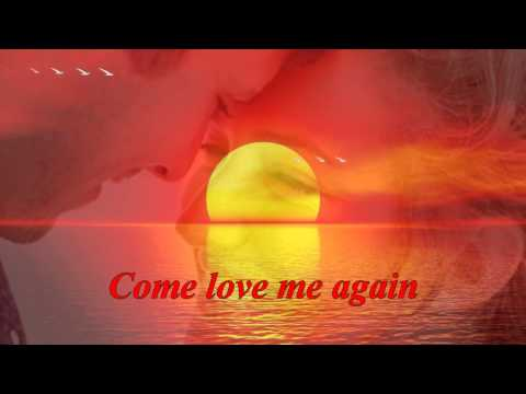 Annie's Song - JOHN DENVER - With lyrics