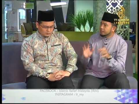 Dana Wakaf Air Somalia (Episod 7) - TV AlHijrah
