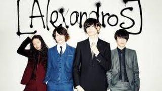 [Alexandros]、新曲は松坂桃李主演ドラマ『サイレーン 刑事×彼女×完全悪...