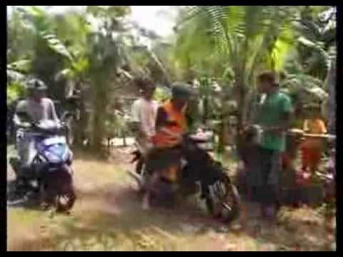 Pelayanan Tiket masuk Desa Wisata Jurug Taman Sari Wonosari Semoyo