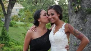 Stephan + McKenzie Stellpflue: Wedding Film at Ashland Springs Hotel in Ashland, OR