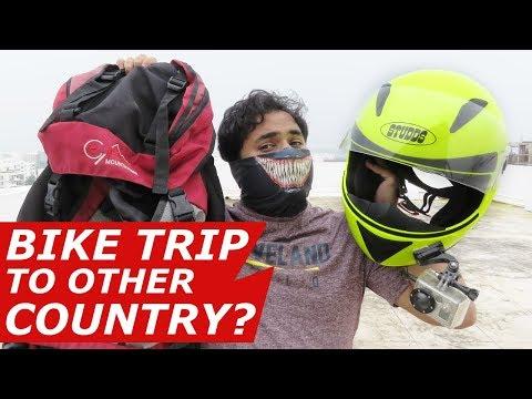Carrying your HELMET on FLIGHT for International Bike Trips