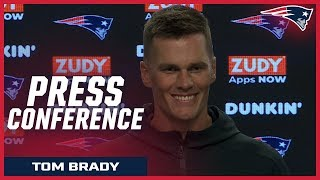 """Tom Brady: Miami is """"a challenging place to play"""""""