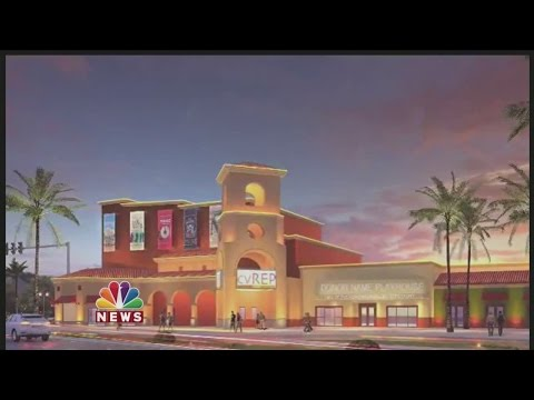 Cathedral City Developments